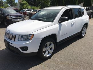 2011 Jeep Compass Base  city MA  Baron Auto Sales  in West Springfield, MA