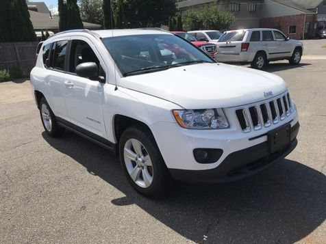 2011 Jeep Compass Base in West Springfield, MA