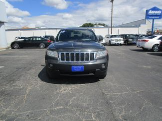 2011 Jeep Grand Cherokee in Abilene, TX