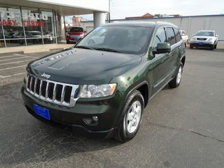 2011 Jeep Grand Cherokee Laredo  Abilene TX  Abilene Used Car Sales  in Abilene, TX