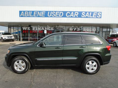 2011 Jeep Grand Cherokee Laredo in Abilene, TX