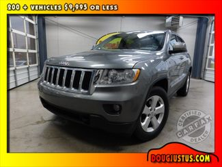 2011 Jeep Grand Cherokee Laredo in Airport Motor Mile ( Metro Knoxville ), TN 37777