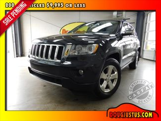 2011 Jeep Grand Cherokee Limited in Airport Motor Mile ( Metro Knoxville ), TN 37777