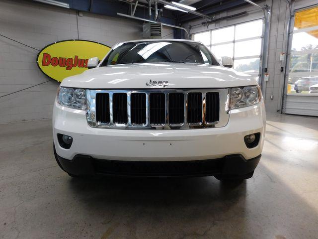 2011 Jeep Grand Cherokee Laredo in Airport Motor Mile ( Metro Knoxville ), TN 37777