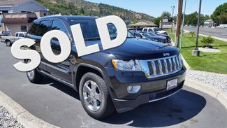 2011 Jeep Grand Cherokee Laredo 4WD | Ashland, OR | Ashland Motor Company in Ashland OR