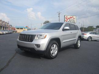 2011 Jeep Grand Cherokee Laredo Batesville, Mississippi 2