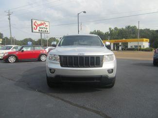 2011 Jeep Grand Cherokee Laredo Batesville, Mississippi 4