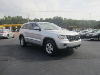 2011 Jeep Grand Cherokee Laredo Batesville, Mississippi 3