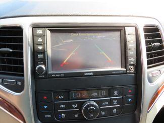 2011 Jeep Grand Cherokee Limited Batesville, Mississippi 26