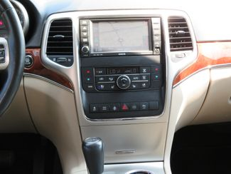 2011 Jeep Grand Cherokee Limited Batesville, Mississippi 25