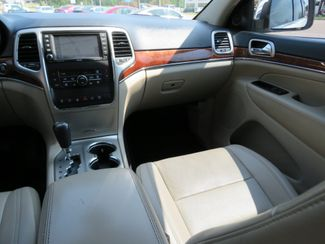 2011 Jeep Grand Cherokee Limited Batesville, Mississippi 24