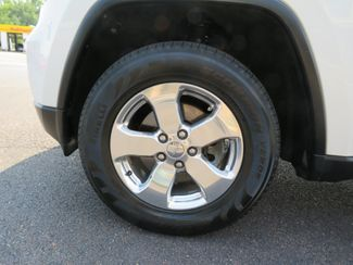 2011 Jeep Grand Cherokee Limited Batesville, Mississippi 16