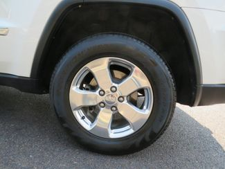 2011 Jeep Grand Cherokee Limited Batesville, Mississippi 17