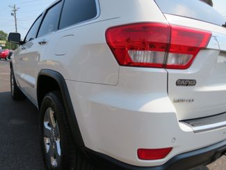 2011 Jeep Grand Cherokee Limited Batesville, Mississippi 12