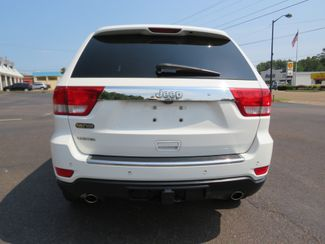 2011 Jeep Grand Cherokee Limited Batesville, Mississippi 11