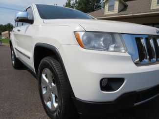 2011 Jeep Grand Cherokee Limited Batesville, Mississippi 8