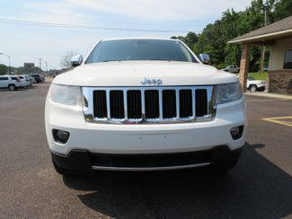 2011 Jeep Grand Cherokee Limited Batesville, Mississippi 10
