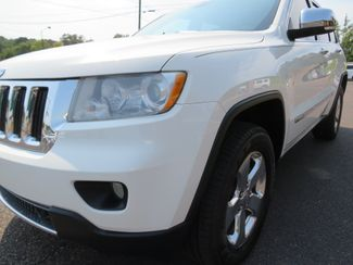2011 Jeep Grand Cherokee Limited Batesville, Mississippi 9