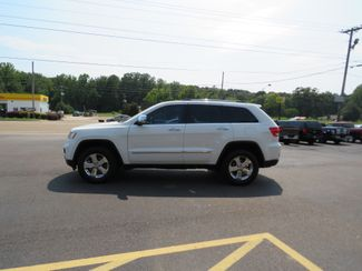 2011 Jeep Grand Cherokee Limited Batesville, Mississippi 1