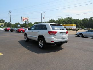 2011 Jeep Grand Cherokee Limited Batesville, Mississippi 6