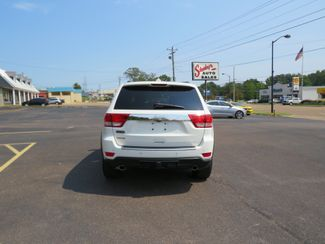 2011 Jeep Grand Cherokee Limited Batesville, Mississippi 5