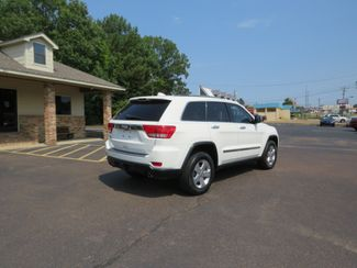 2011 Jeep Grand Cherokee Limited Batesville, Mississippi 7