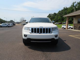 2011 Jeep Grand Cherokee Limited Batesville, Mississippi 4