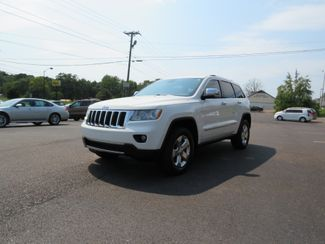 2011 Jeep Grand Cherokee Limited Batesville, Mississippi 3