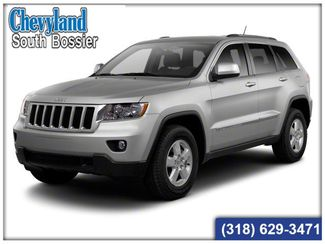 2011 Jeep Grand Cherokee Overland in Bossier City LA, 71112