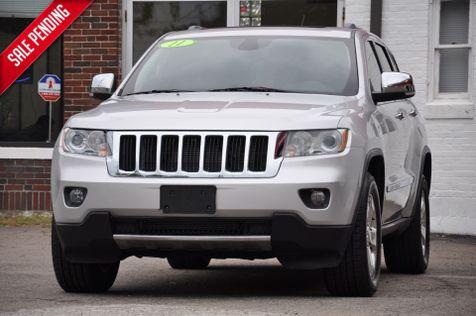 2011 Jeep Grand Cherokee Limited in Braintree