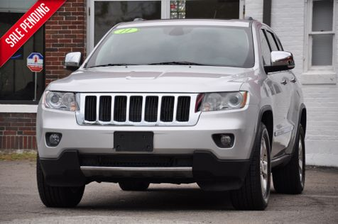 2011 Jeep Grand Cherokee Limited in Braintree