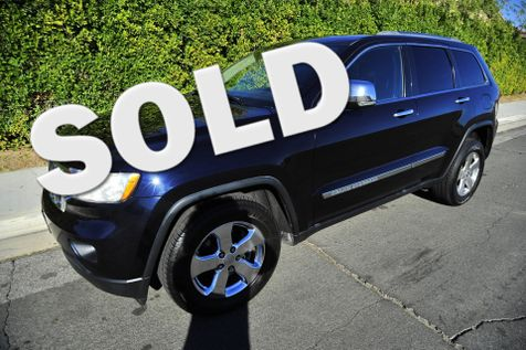2011 Jeep Grand Cherokee Limited in Cathedral City