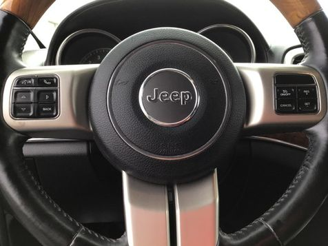 2011 Jeep Grand Cherokee Overland | Champaign, Illinois | The Auto Mall of Champaign in Champaign, Illinois