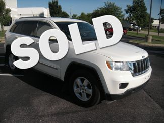 2011 Jeep Grand Cherokee Laredo Chesterfield, Missouri 0