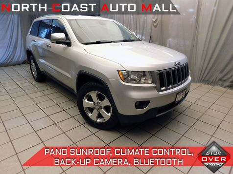 2011 Jeep Grand Cherokee Limited in Cleveland, Ohio