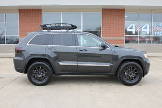 2011 Jeep Grand Cherokee Laredo 4WD LEATHER LOADED Conway, Arkansas 4