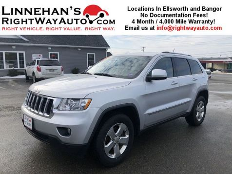 2011 Jeep Grand Cherokee Laredo in Bangor
