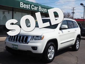 2011 Jeep Grand Cherokee Laredo Englewood, CO