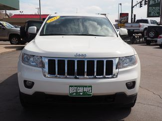 2011 Jeep Grand Cherokee Laredo Englewood, CO 1
