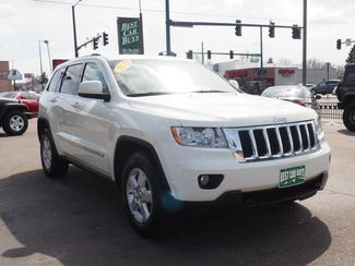 2011 Jeep Grand Cherokee Laredo Englewood, CO 2