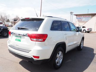 2011 Jeep Grand Cherokee Laredo Englewood, CO 5