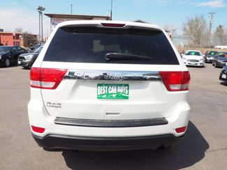 2011 Jeep Grand Cherokee Laredo Englewood, CO 6