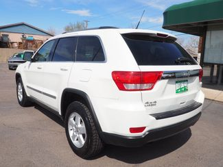 2011 Jeep Grand Cherokee Laredo Englewood, CO 7