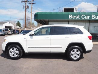 2011 Jeep Grand Cherokee Laredo Englewood, CO 8