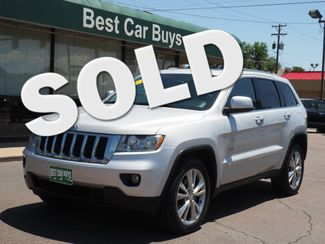 2011 Jeep Grand Cherokee 70th Anniversary Englewood, CO