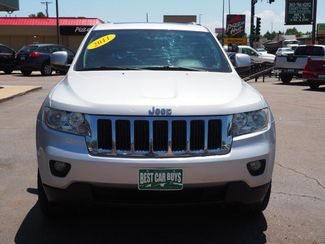 2011 Jeep Grand Cherokee 70th Anniversary Englewood, CO 1