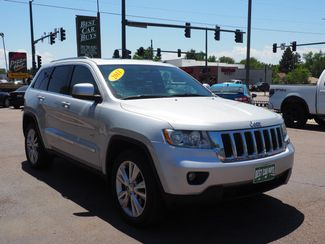 2011 Jeep Grand Cherokee 70th Anniversary Englewood, CO 2