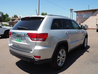 2011 Jeep Grand Cherokee 70th Anniversary Englewood, CO 5