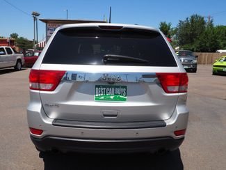 2011 Jeep Grand Cherokee 70th Anniversary Englewood, CO 6