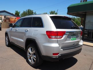2011 Jeep Grand Cherokee 70th Anniversary Englewood, CO 7
